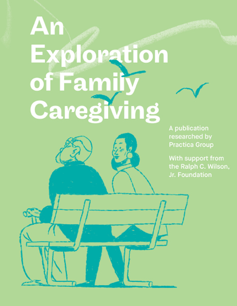 An Exploration of Family Caregiving